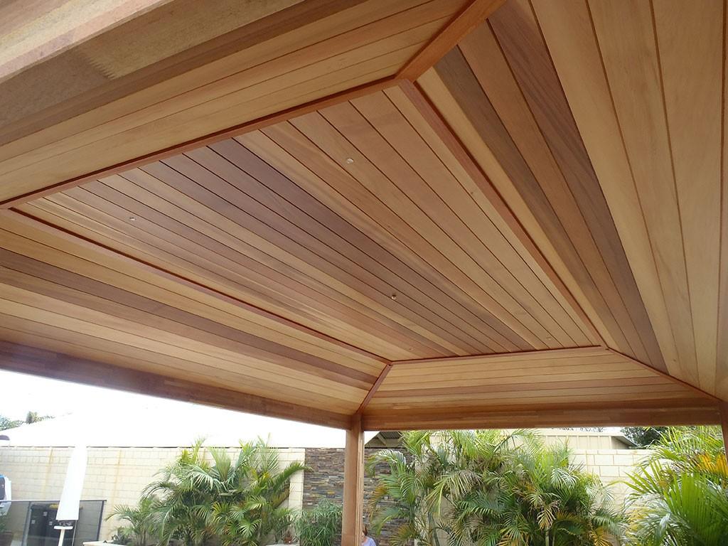 Cedar Roof Lining Perth Hardiflex Ceiling Integralbook Com